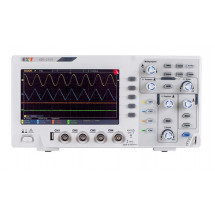 EDS-2124 4Ch Digital Oscilloscope Series Economical Type