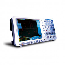 DS Series Digital Oscilloscope