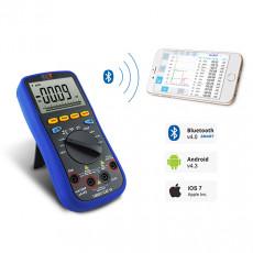 DM-6000 Series Bluetooth Digital Multimeter