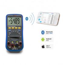 DM-6033, DM-6033B, DM-6033B+ Bluetooth Digital Multimeter