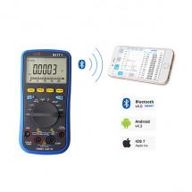 DM-6041BT+ Bluetooth Digital Multimeter