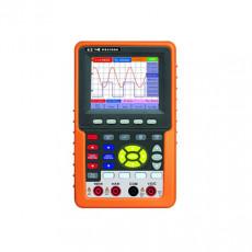 DS-2020H/2060H/2100H 휴대형 20/60/100MHz 멀티메터 내장형