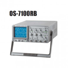 OS-7100RB 100MHz2Ch READOUT형