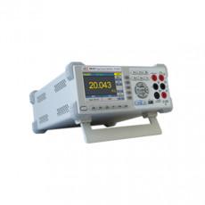 디지털멀티미터 DM421U  LAN, USB, RS232,  WiFi